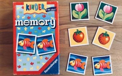 1 Memory = 10 Möglichkeiten der Sprachförderung